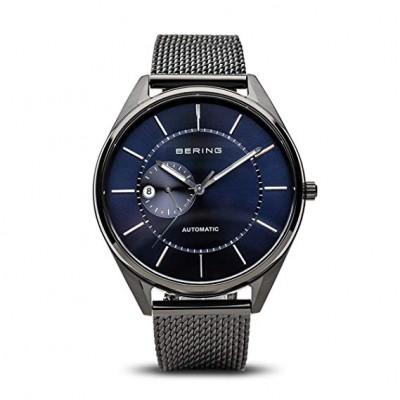 Rellotge Bering Automàtic Negre
