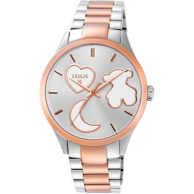 Reloj Tous Sweet Power Bicolor