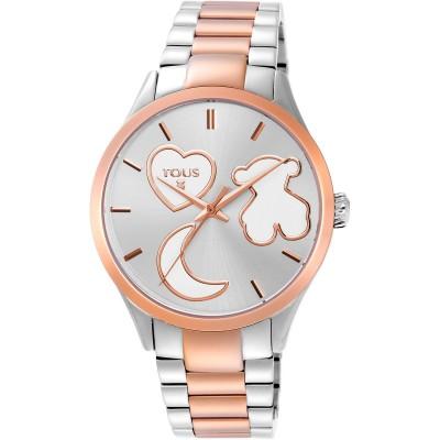 Rellotge Tous Sweet Power Bicolor