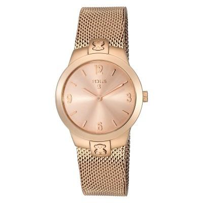 Reloj Tous Tsmesh Small Rosado