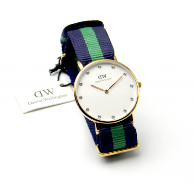 Reloj Daniel Wellington Navy
