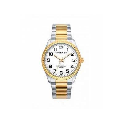 Reloj Viceroy Grand Bicolor