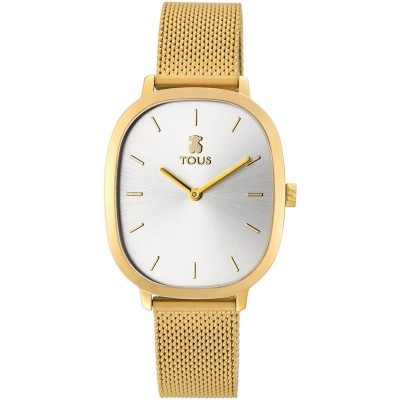 Rellotge Tous Heritage Acer Daurat