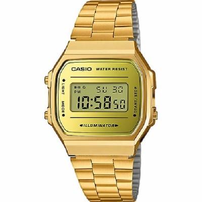 Reloj Casio Vintage Dorado