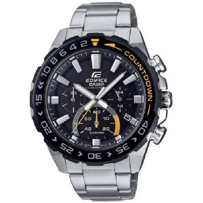 Reloj Edifice Premium Naranja
