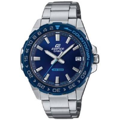 Reloj Edifice Classic Azul EFV-120DB-2AVUEF