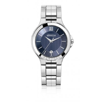 Rellotge Michel Herbelin 14-12298-0-B15