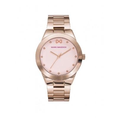 Rellotge Mark Maddox Alfama