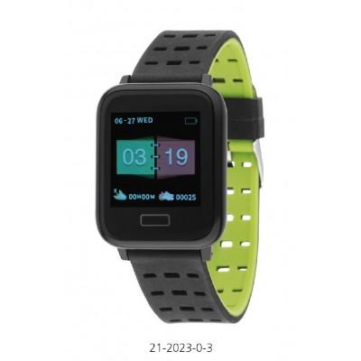 Rellotge Intel·ligent Nowley Verd