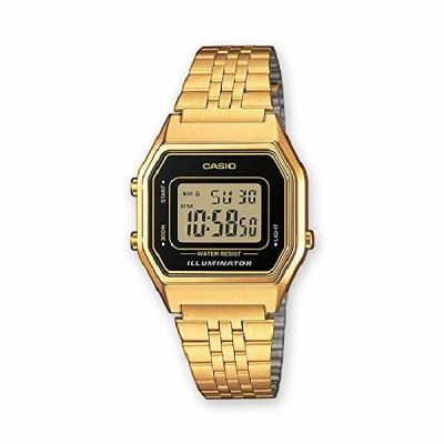 Reloj Casio Vintage Mini Dorado