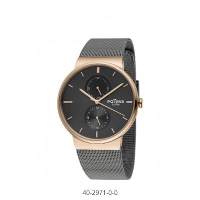 Rellotge Potens Munich Bicolor