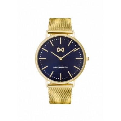 Rellotge Mark Maddox Greenwich Daurat