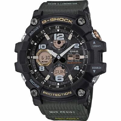 Reloj G-Shock Bluetooth