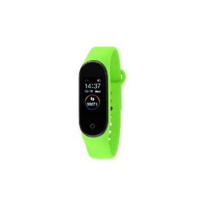 Pulsera Actividad Nowley Verde Fluor