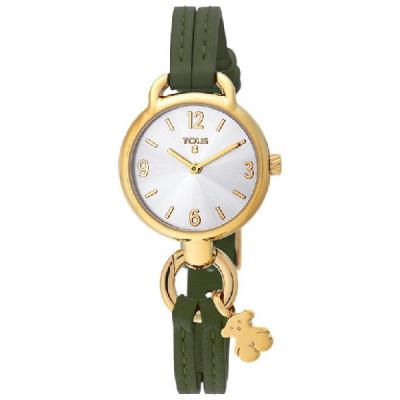 Reloj Tous Hold Verde