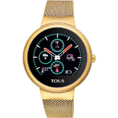Smartwatch Tous Round Touch Daurat