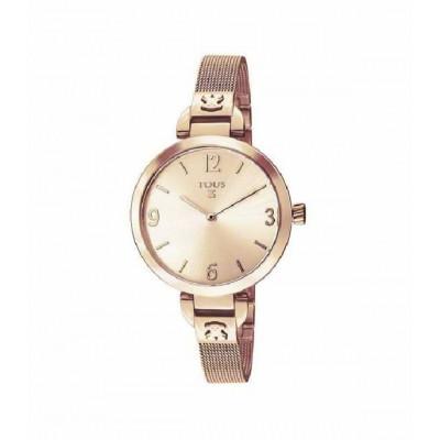 Reloj Tous Rosado La Boheme
