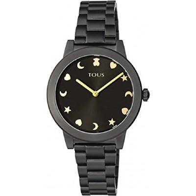 Reloj Tous Nocturne Negro
