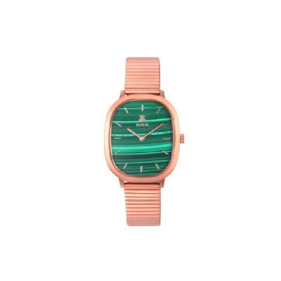 Rellotge Tous Heritage Malaquita Rosat