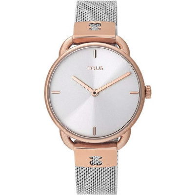 Rellotge Tous S-Mesh Bicolor