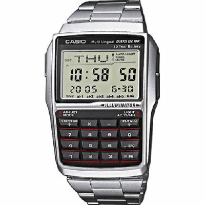 Reloj Casio Calculadora DBC-32D-1AES