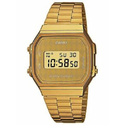 Reloj Casio Collection Juglar A168WG-9BWEF