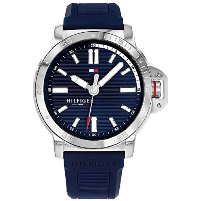 Reloj Tommy Hilfiger Mens Diver