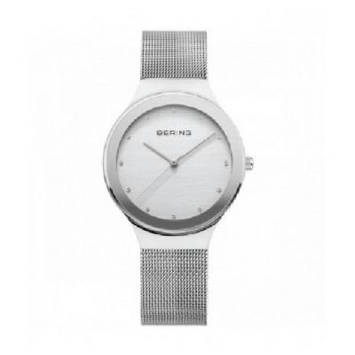 Reloj Bering Plateado