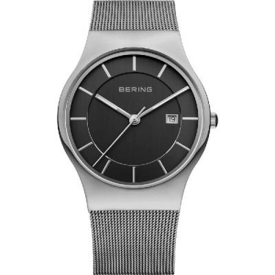 Reloj Bering Titanio