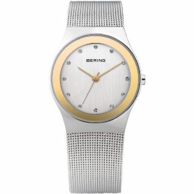 Rellotge Bering Classic Bicolor