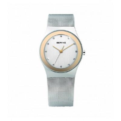 Reloj Bering Classic Bicolor