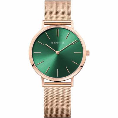 Rellotge Bering Verd