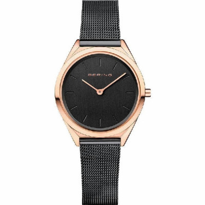 Reloj Bering Classic Negro