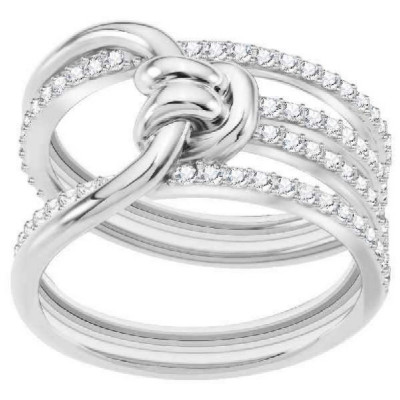 Anillo Swarovski Lifelong