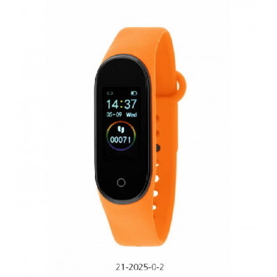Pulsera Actividad Nowley Naranja