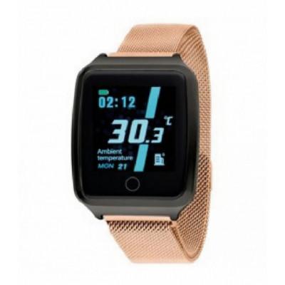 Rellotge Intel·ligent Nowley Rosat Negre