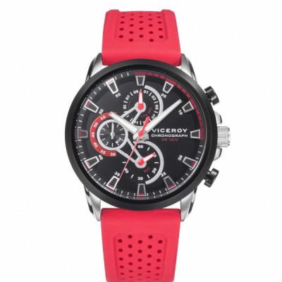 Reloj Hombre Heat Viceroy
