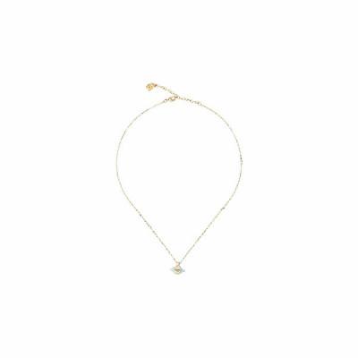 Collar Uno de 50 Crystal Clear COL1527MCLORO0U