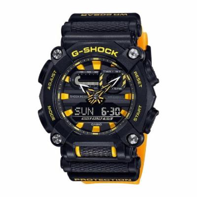 Reloj G-Shock Amarillo