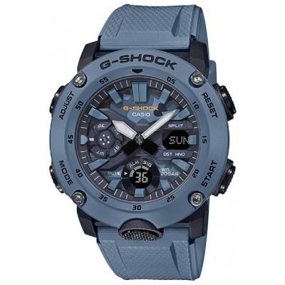 Reloj G-Shock Gris