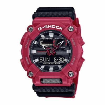 Reloj G-Shock Rojo