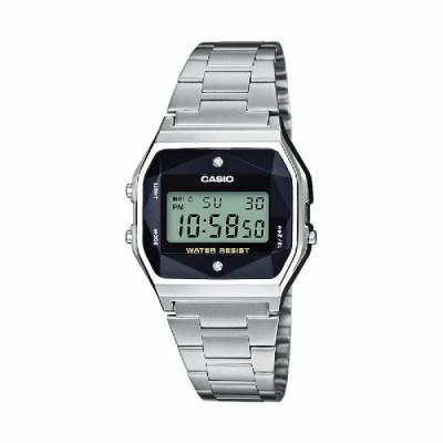 Reloj Casio Vintage Diamantes A158WEAS-1EF