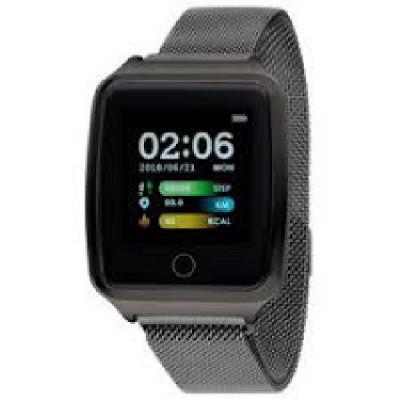 Reloj Inteligente Nowley Negro