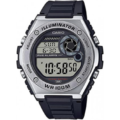 Reloj Casio Collection MWD-100H-1AVEF