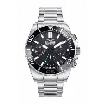Reloj Sandoz Diver 81447-57