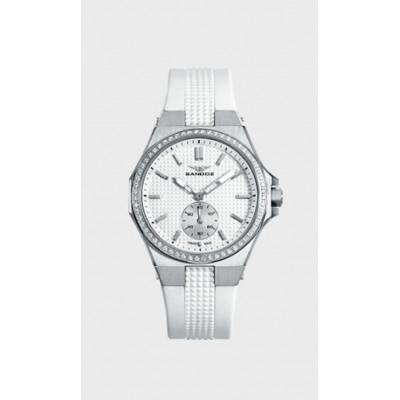 Reloj Sandoz Blanco 81330-17