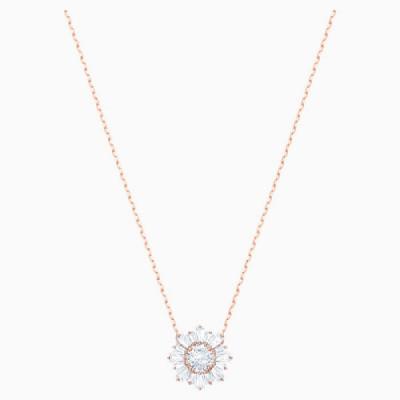 Colgante SUNSHINE Swarovski Rosa 5451376