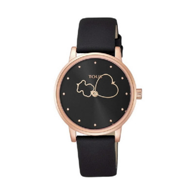 Reloj Tous Time Bicolor Rosado