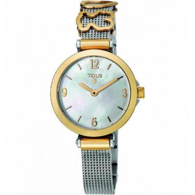 Rellotge Tous Bicolor Charm Cor Osset