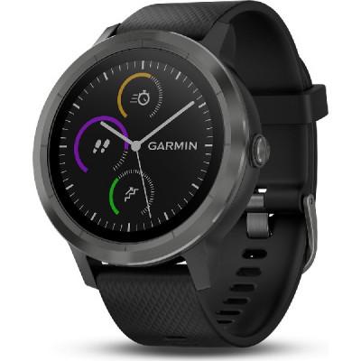Rellotge Garmin VivoActive 3 Negre